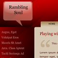 RS4  - Free CSS Template
