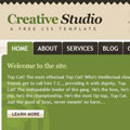 RS15  - Free CSS Template