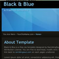 RS17  - Free CSS Template