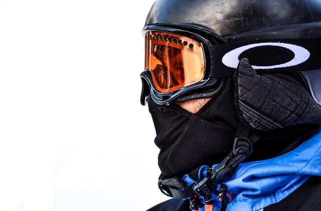 snowboard trip to argentina