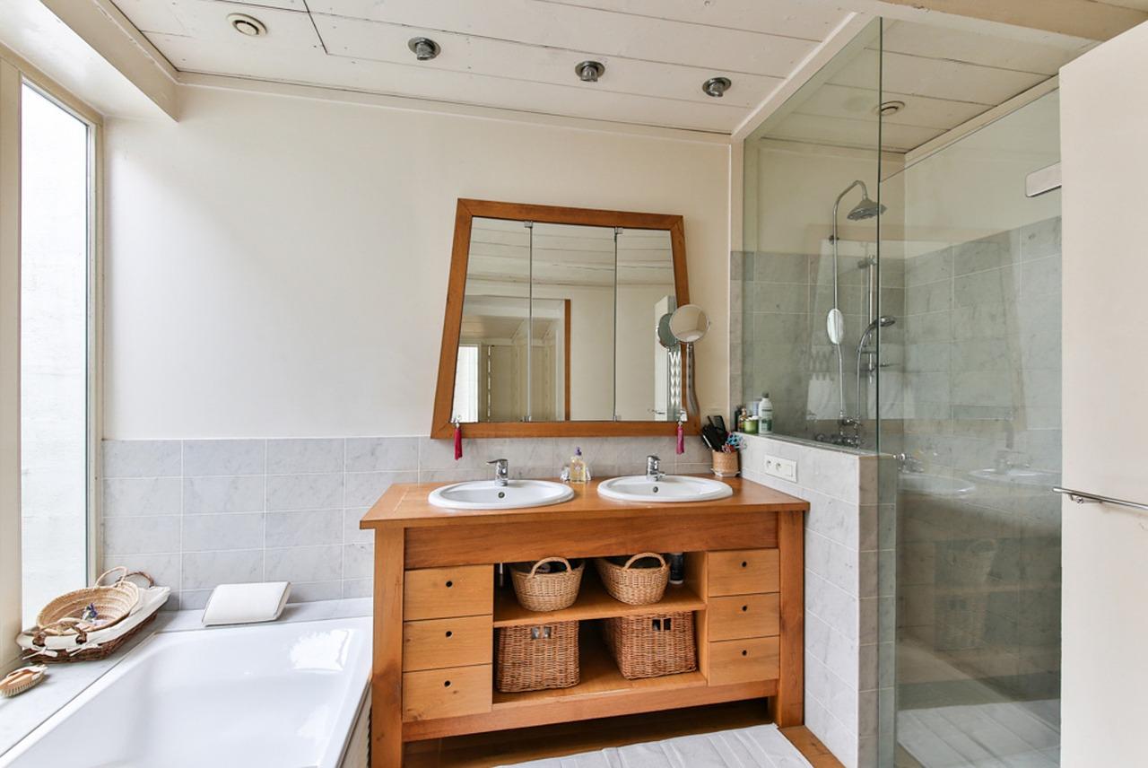 4 Trends To Understand Before Renovating Bathrooms